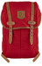 Fjällräven No. 21 Rucksack Small Red